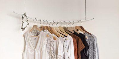 Okaeri - Aide rangement vêtements